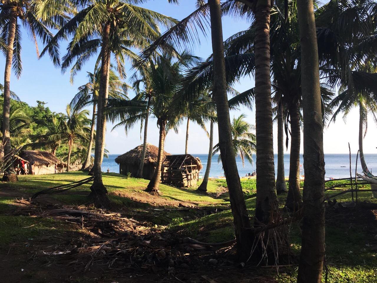 Život na Filipínách